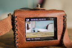 Travler Camera Case for GoPro®