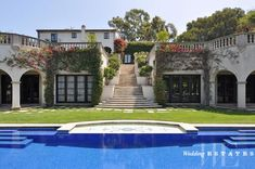 Wedding Estates provides mansions for wedding photography and engagement photos in Los Angeles, Beverly Hills, Pasadena, and Malibu. Wedding Dress Prices, Boho Wedding Dress, Wedding Shoot, Wedding Ideas, Wedding Places, Destination Wedding, Luxury Wedding, Engagement Photography, Wedding Photography