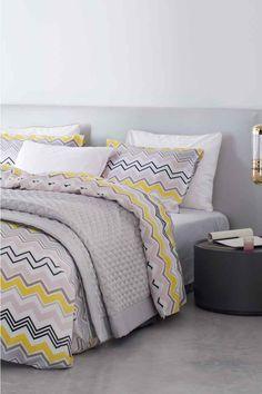 Súprava posteľných obliečok | H&M