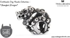 New country beads from Trollbeads