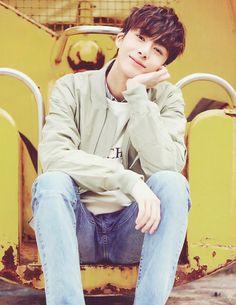Hyungwon, MONSTA X