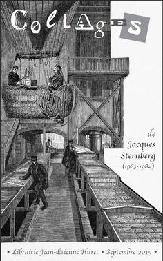 Jacques Sternberg, exposition libraire