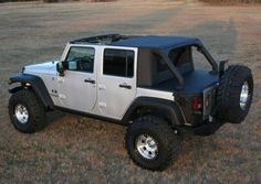Off road heroes jeep top #1