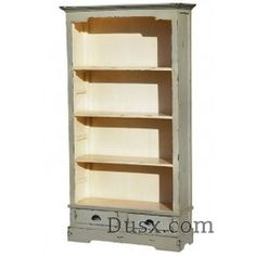 Green Classic Bookcase: For sale at www.DusX.com: