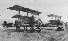 aviones 1a guerra mundial - Buscar con Google