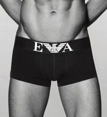 f26cda3e06473 Emporio Armani Stretch Cotton Trunk 110852 Emporio Armani, Giorgio Armani,  Mens Clothing Styles,