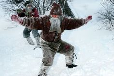 The mystery, origins and history of the strange Icelandic Yule lads