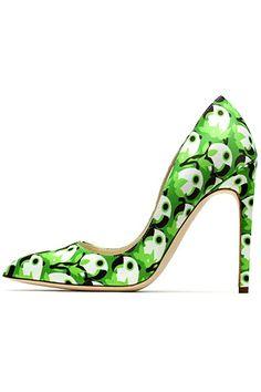 Rupert Sanderson Shoes 2013 Spring Summer 4582 |2013 Fashion High Heels|