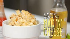 The Best Mac and Cheese Easy Mac And Cheese, Mac And Cheese Homemade, Cheese Recipes, Cooking Recipes, Pasta Recipes, Dinner Recipes, Side Dish Recipes, Side Dishes, Main Dishes