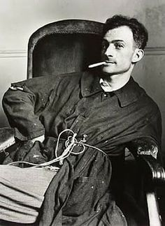 Balthus, 1948   (Balthasar Klossowski (or Kłossowski) de Rola (February 29, 1908 in Paris – February 18, 2001)