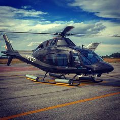Operations Aw119 #airwayhelicopters
