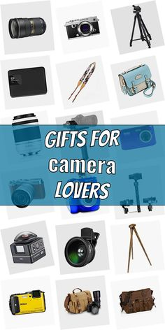 In search of a present for a photograpy lover? Then you are right Read our huge collection of gifts for phtographers. We show you cool gift ideas for photographers which will make them happy. Finding gifts for photography lovers doenst need to be difficult. And dont necessarily have to be high-priced. #giftsforcameralovers Pergola Swing, Gifts For Photographers, Swings, Cool Gifts, Lovers, Gift Ideas, Search, Happy, Photography