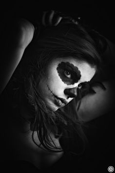 Sugar Skull by Andrea Marcantonio on 500px