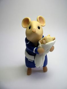 Midwife mouse