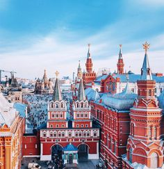 Dreaming of going there ❣ Places To Travel, Travel Destinations, Places To Visit, Wladimir Putin, Russian Architecture, Earth Photos, Largest Countries, Travel Goals, Travel Hacks