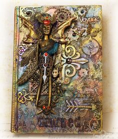 Imaginarium Designs: September post Sue Smyth