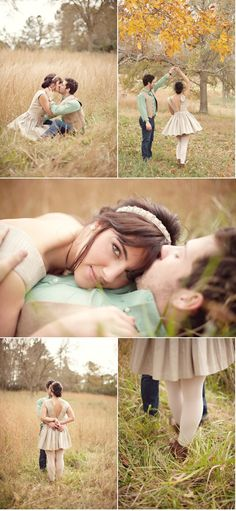 Vinewood Surprise Wedding by Paperlily Photography Couple Photography, Engagement Photography, Photography Poses, Wedding Photography, Fall Engagement, Engagement Couple, Engagement Pictures, Surprise Wedding, Photo Couple