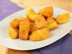 Crocchette di patate: Ricetta Tipica Emilia-Romagna | Cookaround