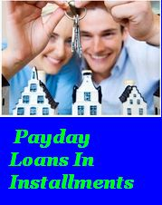 You can easily access these  loans services by way of online websites of the lender which helps you in getting the convenience of applying . The 24 x 7 available personal assistance through these online financial services helps in getting better efficiency and quick turnaround time on the decisions and instant approvals on your loan request.  http://www.paydayloansininstallments.com