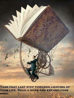 Le voyage du livre