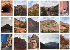 #ThursdayTravel #4ChionStyle Zion National Park #reunion time and great places to eat! #family #friends #4chioStyle #springbreak #roadtrip #Summervacation