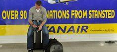 Su  Ryanair  per portare due bagagli in cabina bisognerà acquistare l'imbarco prioritario
