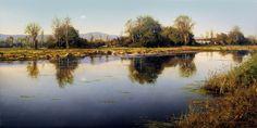 Spring High Waters. Renato Muccillo