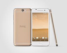 HTC launches new One A9 flagship, a Marshmallow phone with a new ...