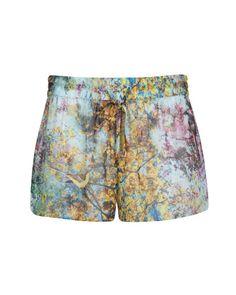 LOOKEY | Pretty trees shorts - Dusky Pink | Swimwear | Ted Baker