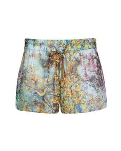 LOOKEY | Pretty trees shorts - Dusky Pink | Swimwear | Ted Baker