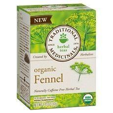 Our organic Fennel tea promotes healthy digestion.* Fennel is beloved in herbalism for its ability to ease uncomfortable feelings of fullness, bloating and gassiness. Tea For Bloating, Fennel Tea, Foeniculum Vulgare, Dandelion Leaves, Organic Herbal Tea, Herbal Teas, Increase Milk Supply, Caffeine, Herbalism