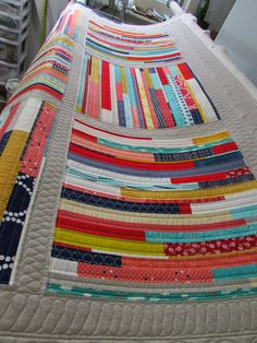 1000+ images about String quilts on Pinterest | Cranberry Chutney ...