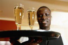 Invitation Etiquette for an Open Bar