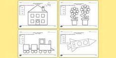 fise de lucru figuri geometrice clasa 2 didactic.ro - Căutare Google Diagram, Floor Plans, Education, Google, Geometry, Educational Illustrations, Learning, Floor Plan Drawing, House Floor Plans