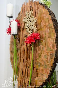 FlowerShow-83 Инна Петренко