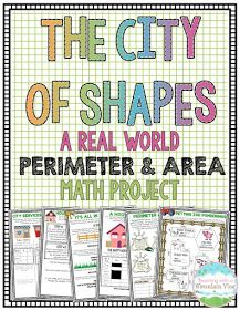 I have a passion for creating engaging, meaningful, real world projects for my students to complete. My math projects and activities ar...