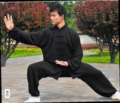1b009274d Martial Arts Clothing, Martial Arts Women, Tai Chi Clothing, Gq Men,  Traditional Chinese, Cheap Clothes, Kung Fu, Sport Outfits, Men And Women