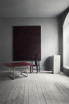 PK in Studio Oliver Gustav Gray Interior, Luxury Interior, Interior Styling, Interior Decorating, Interior Design, Minimalist Interior, Minimalist Decor, Minimalist Lifestyle, Living Room Inspiration