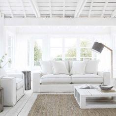 Wohnzimmereinrichtung In Weiss 80 Wunderschne Ideen