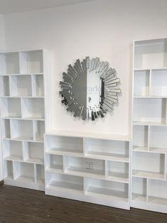 Lion Mirror 0961446565 Luxury Mirror, Bookcase, Lion, Shelves, Home Decor, Leo, Shelving, Decoration Home, Room Decor