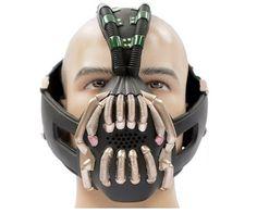 Bane Voice Changing Mask