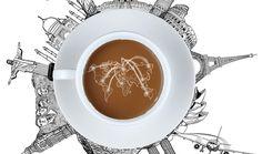Πώς πίνουν τον καφέ σε όλο τον κόσμο;