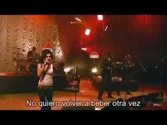 Amy Winehouse - Rehab [Subtitulado al Español]