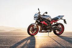 Street Triple - Der Spirit von Triumph | Triumph Motorcycles | Triumph Motorcycles