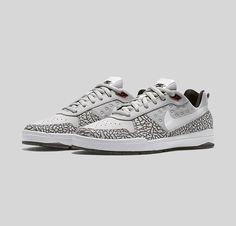 Nike SB x Jordan – P-Rod 9