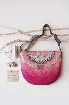 GLAFIRA / авторские сумки из шерсти | ВКонтакте