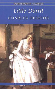Dickens--a pleasure.