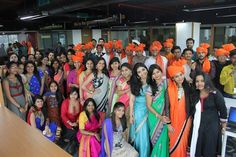 Life at CRMNEXT - Fun & Celebration