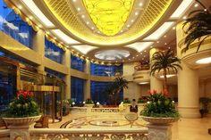 Hotel Deal Checker - Howard Johnson Plaza Shanghai