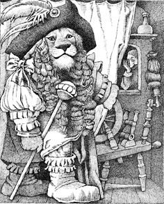 A Maurice Sendak illustration for The Juniper Tree and Other Tales from Grimm, 1973